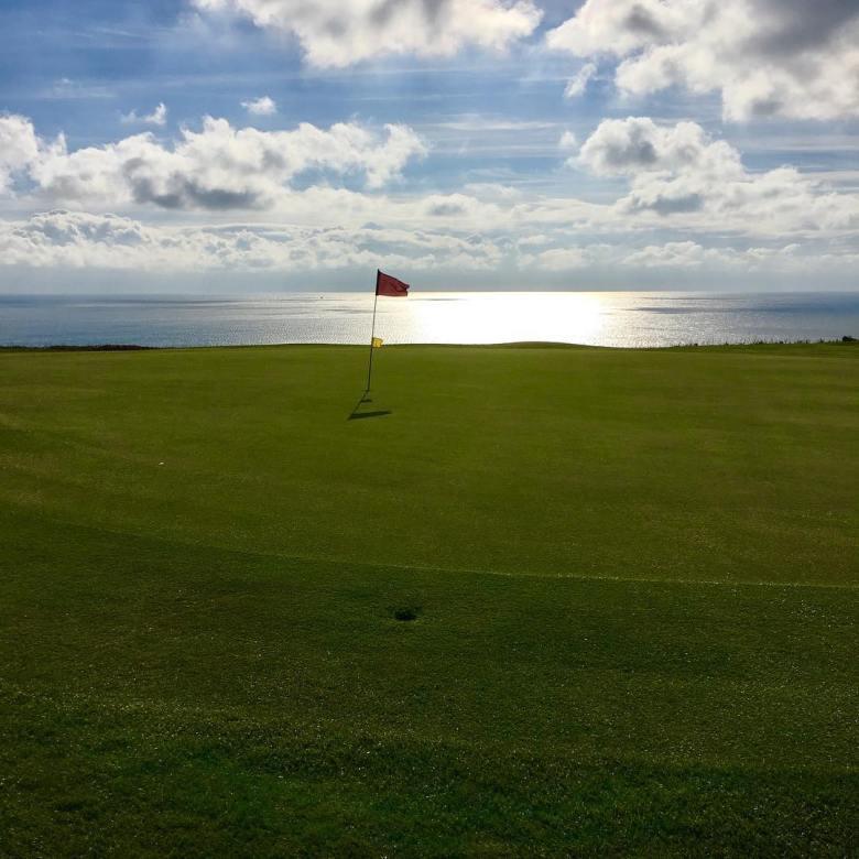Thurlestone_Golf_Club Photo Credit Alice Blount Garden Design