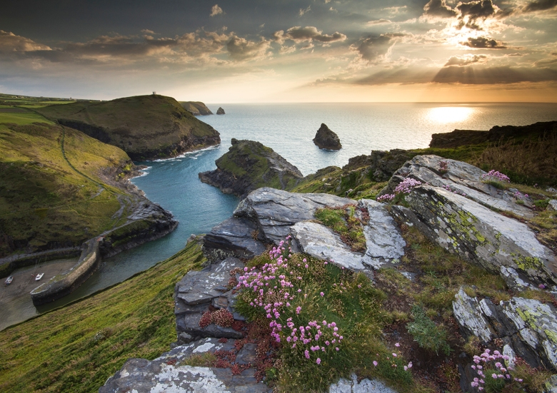 Boscastle Harbour. Photographer_Angie Latham.jpg